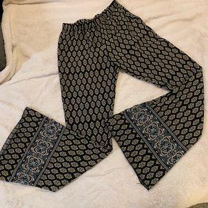 Pants - Super Soft Flare Pants